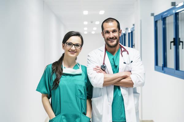Seguro Médico privado sin copago